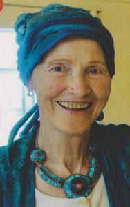 Sirilya Dorothee von Gagern
